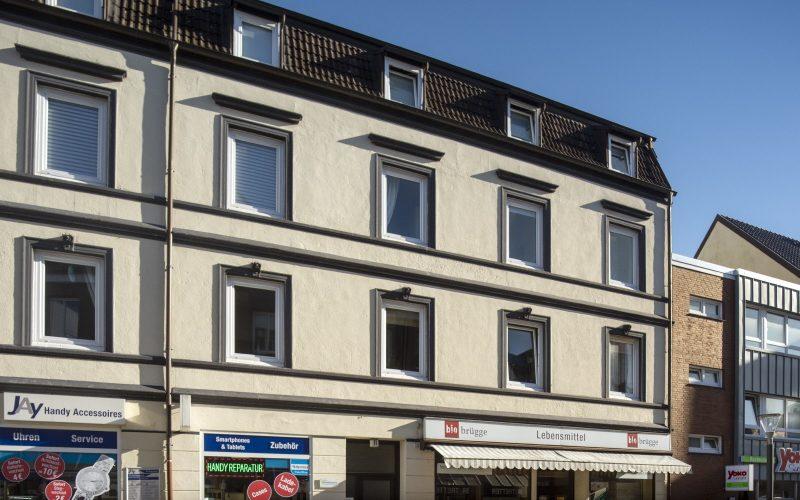 Holstenstraße 11 Seite