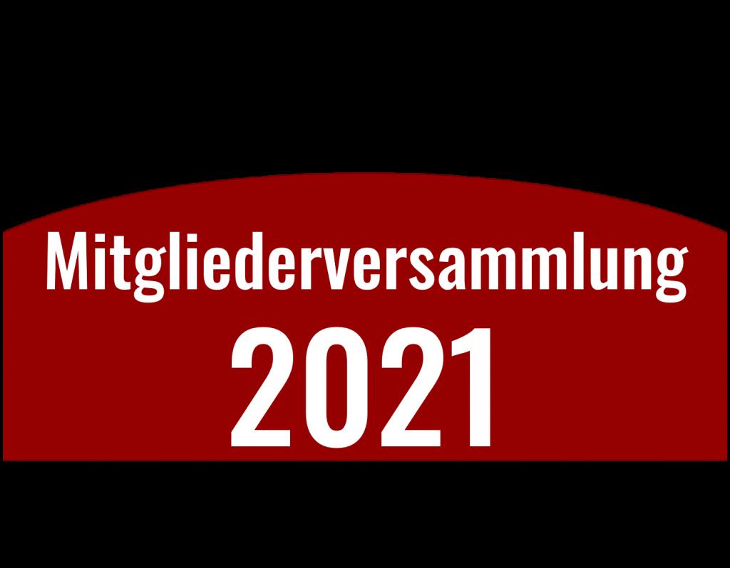 Mitgliederversammlung 202